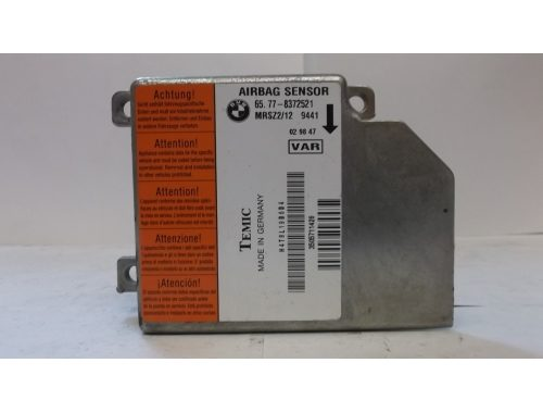 Centralina Air Bag BMW 5 E39